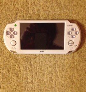 Игровая приставка(PSP)