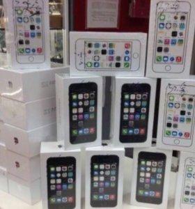 Новый iPhone 5S 16gb