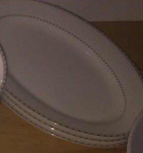 Посуда Итальянская комплект.