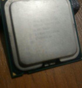 Процессор intel core 2 duo e4500 2.2ghz