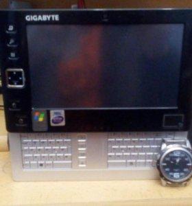 Пк GIGABYTE U60ultra mobil PC