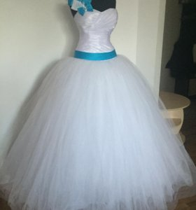 Свадебное платье 👍👍👍👏👏👏