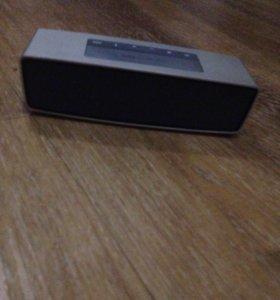 Bluetooth колонка Bose soudlink mini.