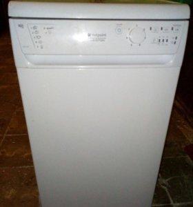 Посудомоечная машинка Аристон