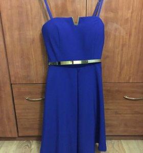 Продаётся коктельное платье