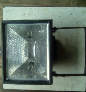 Прожектор галогеновый 500w