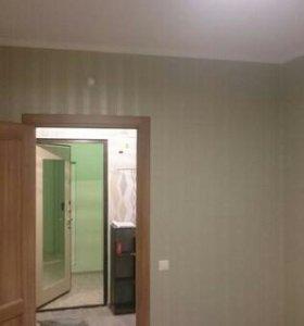 Ремонт квартир, комнат,