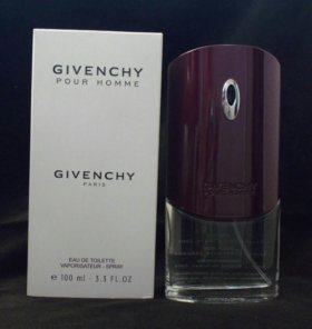 "Givenchy ""Pour Homme"", 100 ml (тестер)"