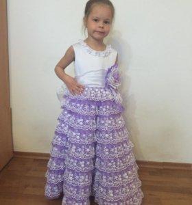 Детское платье !!!!
