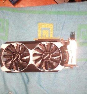 MSI GTX 960 2 gb SLI