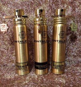 Оригинальный парфюм Montale