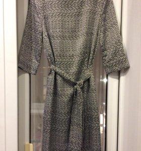 Платье новое + ПОДАРОК серьги!