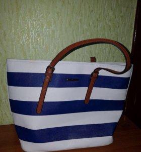 сумка Kari