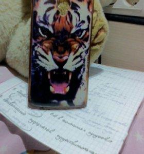 Чехол на телефон Bolt MicroMax D320