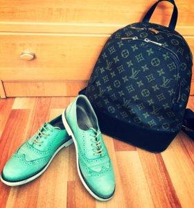 Ботинки Marco Cony