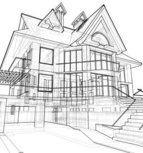 Проектирование, обследование (строительство)