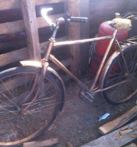 Продам велосипед ссср