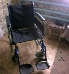 Прогулочные коляски для инвалидов б/ у.