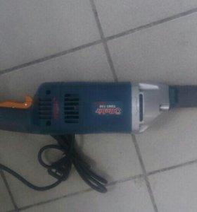 Шлифовальная машинка Rebir tsm1-150