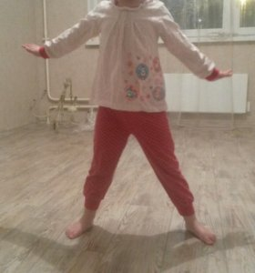 Одежда на девочку на 2-3 года