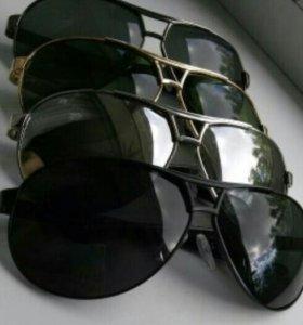 R.B. Space очки