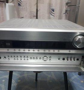 Звуковой ресирвер ONKYO TX-SR805