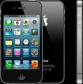 Apple iPhone 4s 16 32 64gb