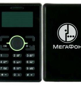Мобильный телефон Minifon TDS12-1 (для МегаФон)