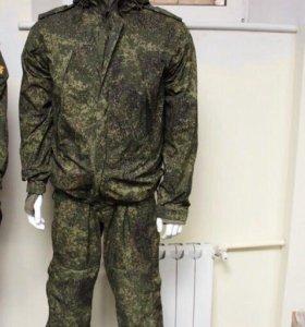 Водозащитный костюм