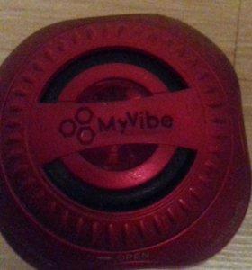 Колонка MyVibe