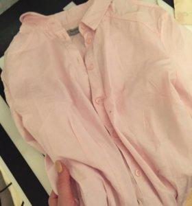 Рубашка боди Bershka