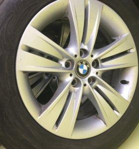 Колеса на BMW x5
