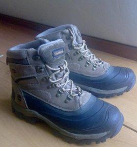 Мужские ботинки DieHard.