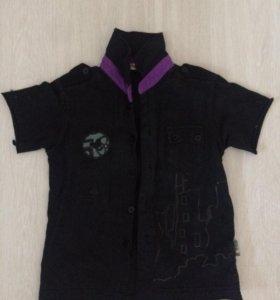 Рубашка 1-2года