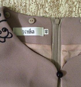 Платье брюки