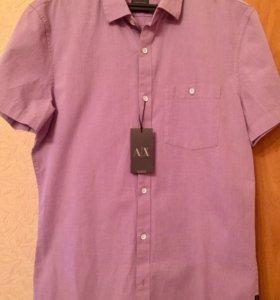 Рубашка мужская ARMANI (США)