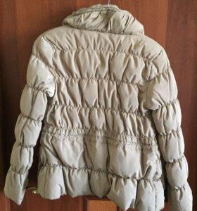 Женская куртка и пальто