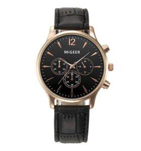 Новые часы Migeer