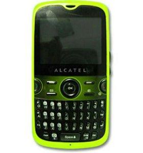 Мобильный телефон Alcatel OneTouch 800 Tribe