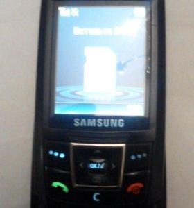 Самсунг E250