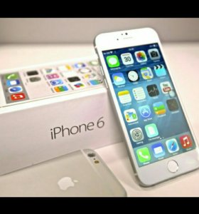 Apple iPhone 6 16 64 128Gb.