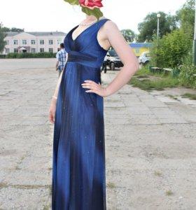 Продам вечернее платье