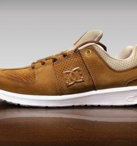 Кроссовки DC Shoes (43EU новые)