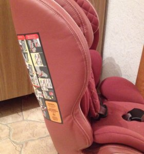 Детское автомобильное кресло