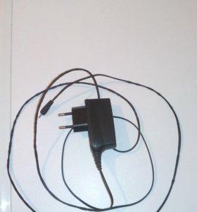 Зарядное устройство для Nokia(тонкий вход)