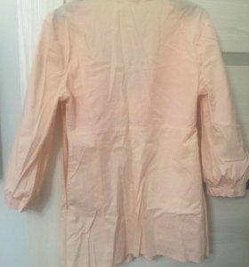 Блузка PATRIZIA PEPE