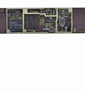 Системная/материнская плата ipad mini a1432 16GB