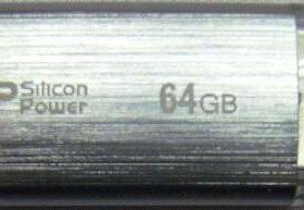USB Флэшка 64GB Silicon Power Продам или Обменяю