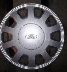 Колпаки на Форд