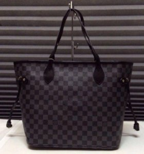 ❤️сумка Louis Vuitton neverfull